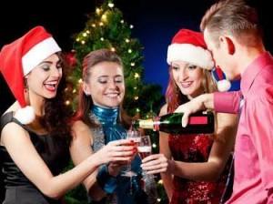 Weihnachtsfeier in Leipzig Halle (Saale) - Ideen und Angebote