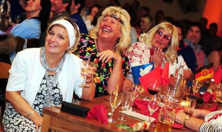 Frauentagsfeier 2014 in Leipzig - Halle (Saale)